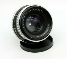 Carl Zeiss Biometar 2.8/80 lens for Pentacon six P6 medium format Kiev 60 6C