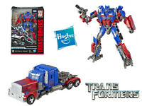 Transformers Studio Series 32 Optimus Prime Voyager Action Figures Collector Toy