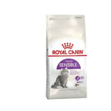 Food For Cats (Plus 1 Year) With Sensitive Digestive Royal Canin Sensitive 33