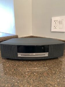 Bose Wave Music System w/ Remote & Wave SoundLink Adapter