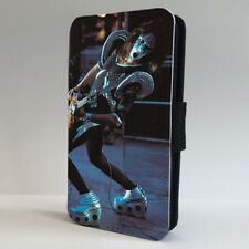 Ace Frehley Kiss FLIP PHONE CASE COVER for IPHONE SAMSUNG