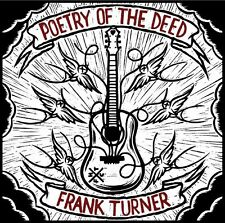 Poetry Of The Deed - Frank Turner (2009, CD NEU)