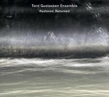 Restored Returned 0602517989870 by Tord Gustavsen CD