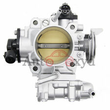 Throttle Body Assembly TPS A22-670B00 Tested For 92-95 Honda Civic D16Z6 THK6