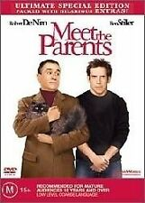 Meet The Parents (DVD, 2004)