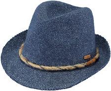 Barts Hat Jinotega Hat Blau Mottled