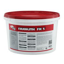FAKOLITH FK 5 Antischimmelfarbe 5 Liter