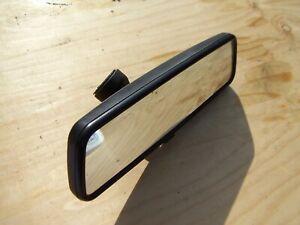 Seat Ibiza Rear view mirror (2002-2005)