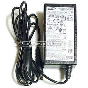 SAMSUNG Genuine Part AC/DC Adapter A3514_FPN 100-240V 50/60Hz Output 14.0V 2.5A