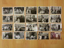 Konvolut Sammlung 20x altes Foto alte Fotos Menschen Mutter Vater Kind DDR