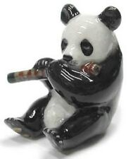 MB033 - NR Musician - Panda playing a Chinese Folk Flute  RETIRED!