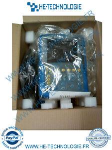 Oscilloscope numérique METRIX OX 6152