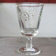 La Rochere Lilie Weinglas Fleur de Lys 6 Weingläser