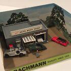 Bachmann Railroad Buildings Bundle, Vintage