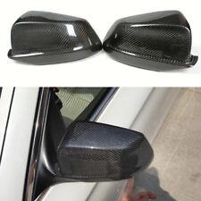 Carbon Spiegelkappen Spiegel Mirror Cover für BMW 5ER F10 F11 F18 Vor Facelift