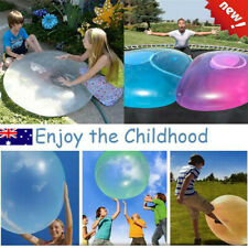 Wubble Bubble Ball Firm Water Balloons Inflatable Super Soft Refillable Stretch