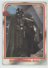 1980 Topps Star Wars: The Empire Strikes Back #34 Death of Admiral Ozzel 0f8