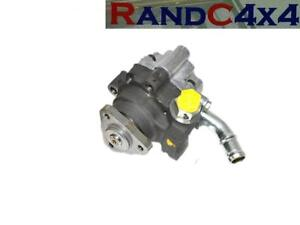 QVB101240 Land Rover Discovery 2 TD5 Power Steering Pump PAS