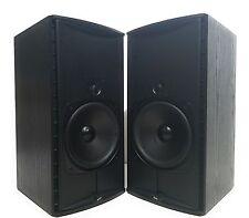 Boston Acoustics CR9 - Large 2-Way Bookshelf Speaker - Pair - See Video!