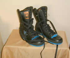 Adidas Respect Me by Missy Elliott Trainer Boots / UK 5.5  BN Samples SUPERB..
