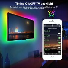 16.4 ft DC12V 3528 LED RGB Waterproof Flexible 300 Light Strip