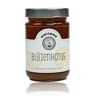 Honigmayr - Blütenhonig 100 % Rein in 500 g Glas - Natur Honig (blumig-fruchtig)