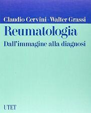 Reumatologia. Dall'immagine alla diagnosi - [UTET]