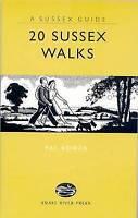 20 Sussex Walks by Pat Bowen (Hardback, 2007)