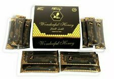 Wonderful royal Honey 12 X 15g  PROMOTION JUSQU'AU 31 OCTOBRE
