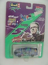 #5 TERRY LABONTE - MONSTERS CHEVY - 1997 REVELL 1:64 DIECAST CAR - PLEASE READ !