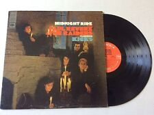 MIDNIGHT RIDE w/ Paul Revere & The Raiders KICKS 1966 vinyl LP NM TESTED + bonus