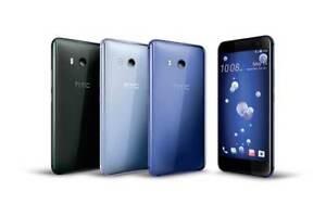 HTC U11 64GB unlock sim free 4G LTE Smartphone - GRADED