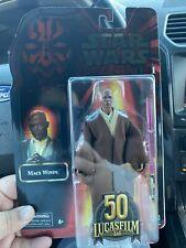 Star Wars Black Series Episode 1 Mace Windu Best Buy Exclusive Hasbro 6?