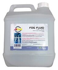 American DJ ADJ ECO-FOG 4 Liters of Fog/Smoke/Haze Machine Liquid Juice F4L ECO