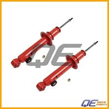 Mazda Miata 1990-1997 Front Set of 2 KYB AGX Shock Absorbers Suspension Kit