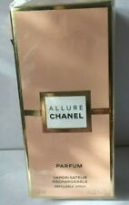 Chanel ALLURE  Pure Parfum 0.25 oz(7.5ml)   BNIB new&boxed rare