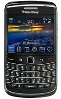 BlackBerry Bold 9700 - Black (Unlocked) GSM 3G AT&T T-Mobile Qwerty Smartphone