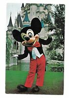 Walt Disney World, Mickey Mouse Welcome to the Magic Kingdom