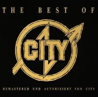"CITY ""BEST OF CITY"" CD NEU"