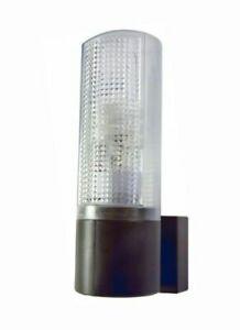 Timeguard ECO3DD 20Watt Energy Saver Bulkhead with Photocell Dusk Till Dawn
