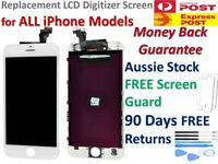 For Genuine iPhone 7 Plus 8 6+ 5s LCD Touch Screen Replacement Digitizer +Tools