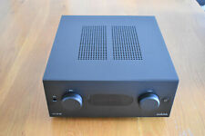 Audiolab M-One  integrated amplifier black