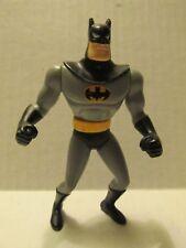 "DC Comics 1993 Kenner Batman Animated Series 4.75"" Combat Belt Action Figure"