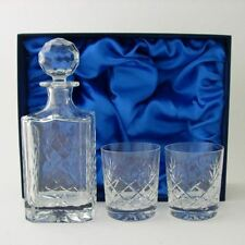 Personalised Decanters Glasses