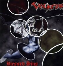 Volkmar - Blessed Sins [New CD]