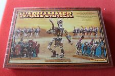 Games Workshop Warhammer Tomb Kings Bone Giant King GW BNIB New Metal OOP Khemri