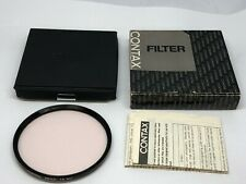 【Mint】Contax Filter  86mm 1A MC from JAPAN ♯4