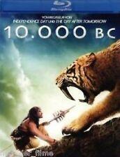 10.000 BC (Steven Strait) Blu-ray Disc NEU+OVP OHNE FSK-Logo!