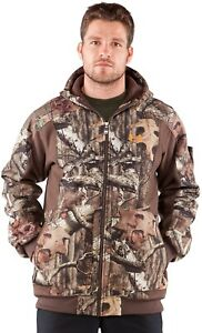 Under Armour Mossy Oak Infinity Ayton Hunting Jacket and Bibs Set-L