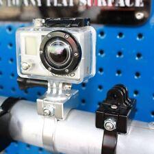Axia Alloys Billet GoPro Cage Mounts UTV SxS RZR Polaris XP1000 Can Am Maverick